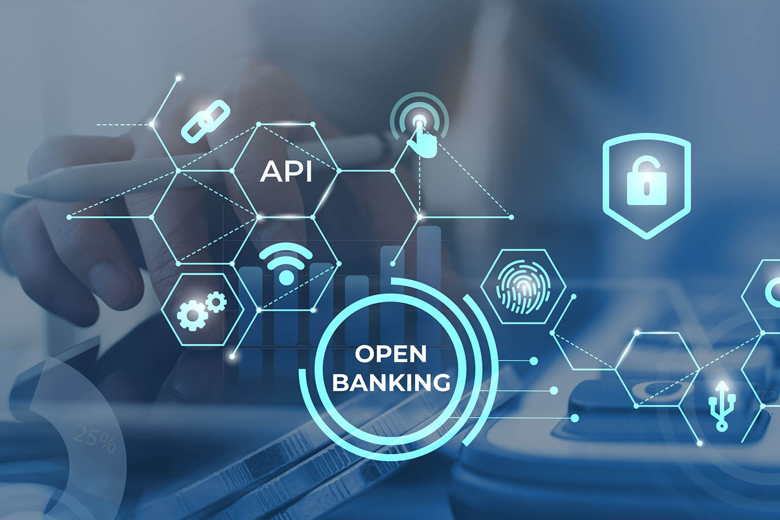 The Value of Data in Open Banking banner